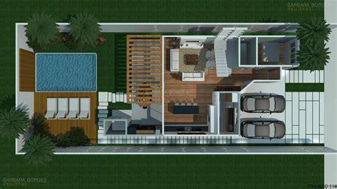 projeto 3d projetos de casa barbara borges projetos 3d