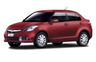 Maruti Suzuki Dzire Vxi Colours New Dzire Vxi Opt Features Specs Price Mileage