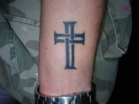 cross tattoos on wrist for men interior home design small cross tatoo