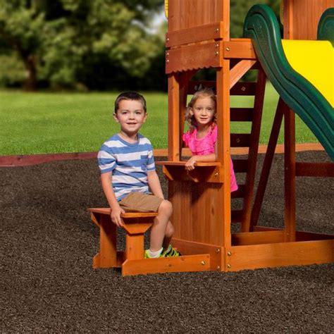 weston backyard discovery weston wooden swing set playsets backyard discovery