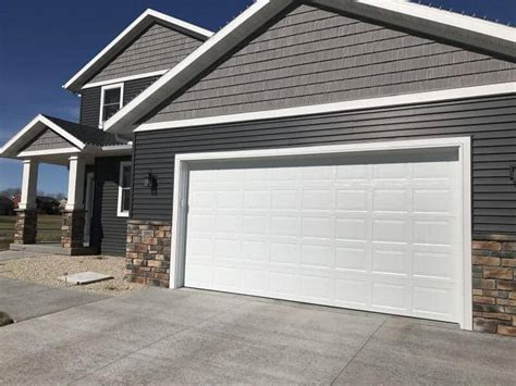 thermacore 174 premium insulated series 190 490 garage doors