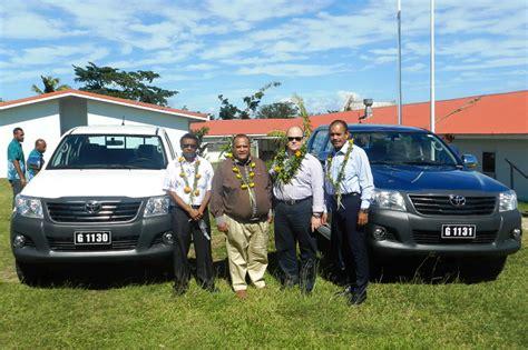 Release Letter Dibp La Oim Facilita La Reconstrucci 243 N Posterior Al Cicl 243 N Pam De Organismos De Fronteras En Vanuatu