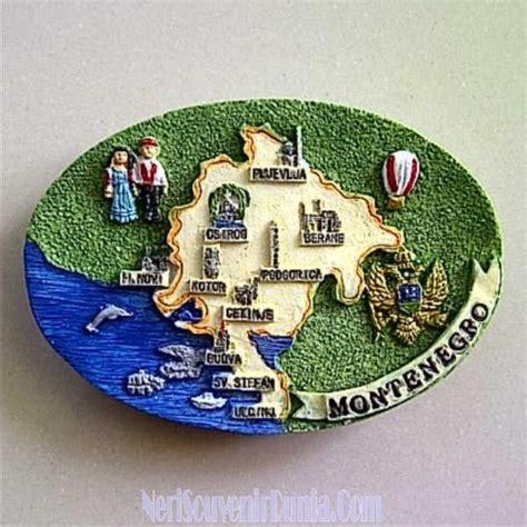 Magnet Kulkas Impor Souvenir Dari Spanyol jual souvenir magnet kulkas montenegro
