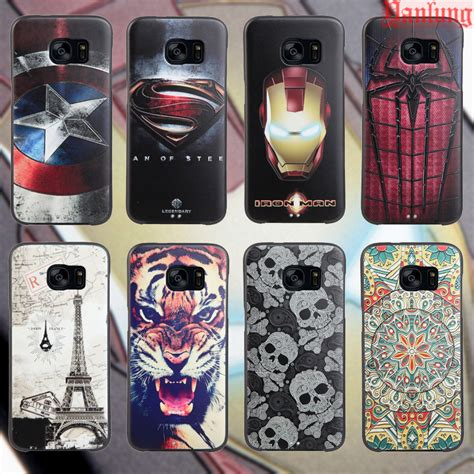 Casing Samsung J2 Prime Captain America Civil War Wide Custom Hardcase captain america coque fundas for samsung galaxy j5 j7 j1 j3 a3 a5 a7 2016 s6 s7 edge plus note 3