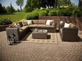 Patio Furniture Cushions Thick » Home Design 2017