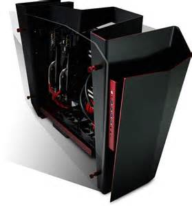 Gaming Desk Tops Xotic Pc Announces The Limited Edition Reaper Gaming Desktop Techpowerup Forums