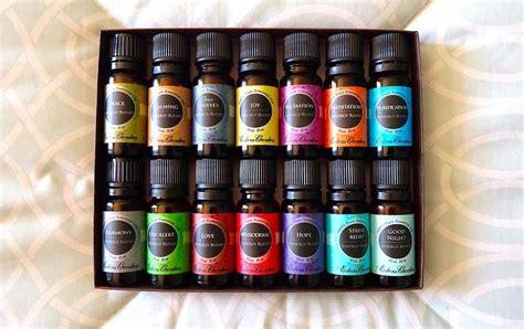 Garden Of Oils by Top 10 Best Brands For Essential Oils Ranking