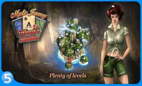 tripeaks solitaire v1 1 mod apk full android download tri peaks solitaire v1 0 4 apk mod data android