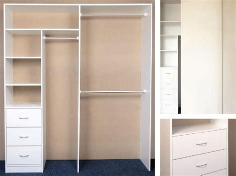 Built Wardrobes by Built In Wardrobes