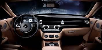 Rolls Royce Wraith Inside Rolls Royce Wraith Interior Image 8