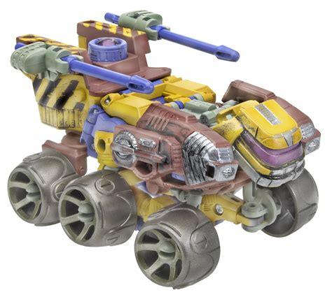 5 11 Beast Millitary Brown strika nemesis transformers toys tfw2005