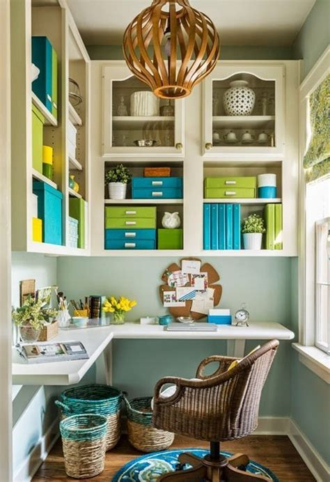 how to organize your home office 32 smart ideas digsdigs picture of how to organize your home office smart ideas 15