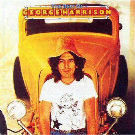 george harrison best album the best of george harrison mp3 buy tracklist