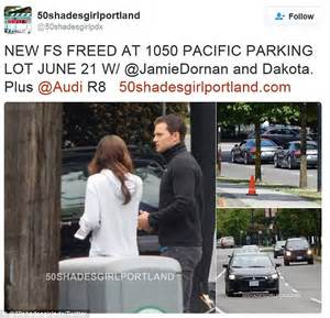 fifty shades darker film locations obsessive fifty shades of grey blogger tells how stalking