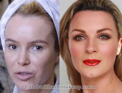 Lipstik Make No 03 amanda holden no makeup without makeup