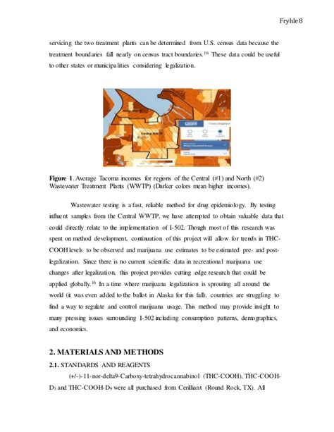 Wastewater Treatment Plant Thesis by Thesis On Wastewater Treatment Pdf