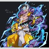 Raikou Gijinka | 1052 x 982 png 2105kB