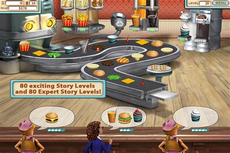 burger shop game burger shop android apps on google play