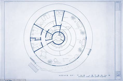 House Blueprints by Artists Sketch Floorplan Of Friends Apartments And Other