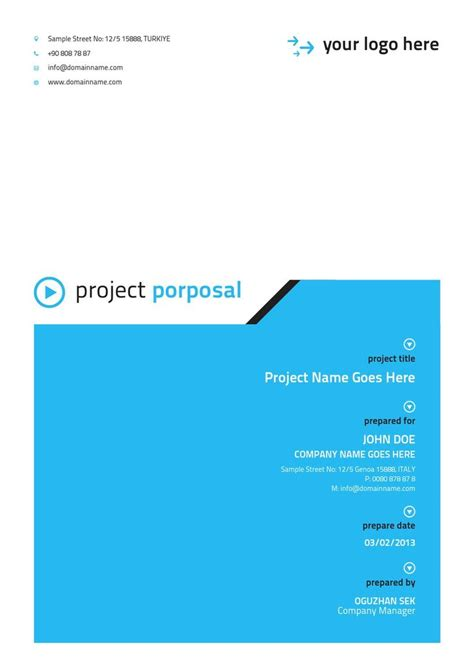bid proposal examples agi mapeadosencolombia co