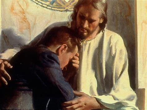 imagenes de jesus perdonando 03 marzo 2012 misal diario