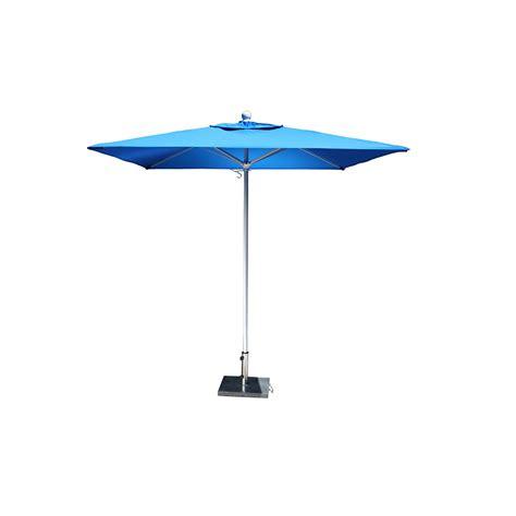 Commercial Patio Umbrella : 7ft. Square Commercial   KRT
