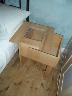 Bed Table Uni Home T 01 oliver hammond bed side table