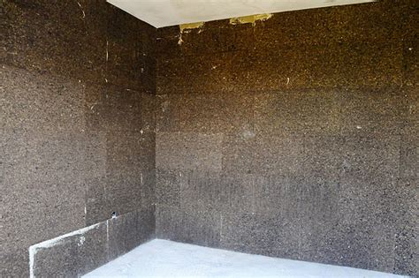 insulating interior walls for sound soundproofing cork american hwy