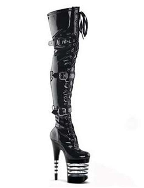thigh high boots 3 inch heel thigh high boots 3 inch heel 28 images 3 inch heel