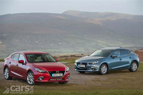 mazda uk mazda3 gets 1 5 litre skyactiv d diesel in uk to boost