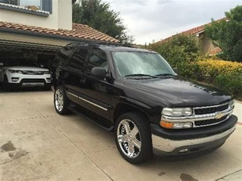 chevrolet tahoe sale chevrolet tahoe for sale by owner owner html autos post
