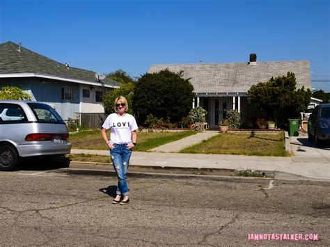 marilyn monroe house marilyn monroe s childhood home iamnotastalker