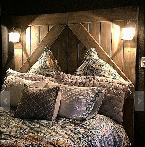 Barn Door Headboard For Sale by Rustic Barndoor Headboard Divider Doors Home Rusic Decor