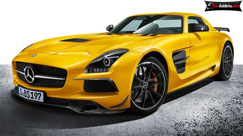 2014 Mercedes Sls Amg Coupe 2014 Mercedes Sls Amg Coupe Black Series Price