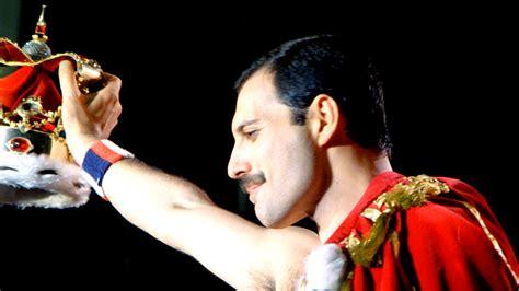 Freddie Mercury Til Freddie Mercury Was Seated Billionaire Record