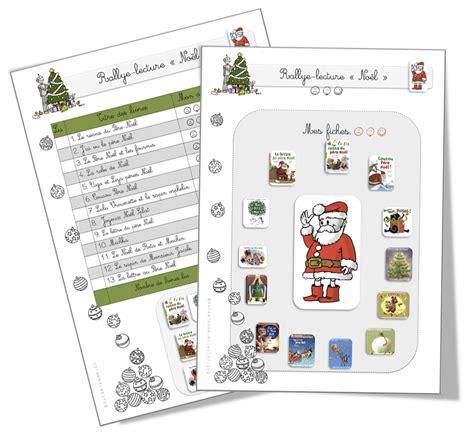 Modèles De Lettre Joyeux Noël Un Tr 232 S Beau Rallye Lecture Sur Le Th 232 Me De No 235 L Pour Le Ce1 Et Le Ce2 Activit 233 S Manuelles