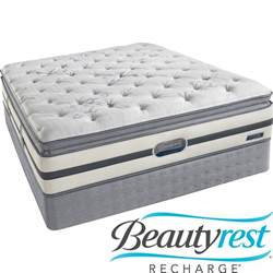beautyrest recharge spalding luxury firm mattress