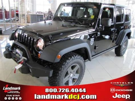 2011 Call Of Duty Jeep For Sale 2011 Jeep Wrangler Call Of Duty Black Ops Edition For Sale