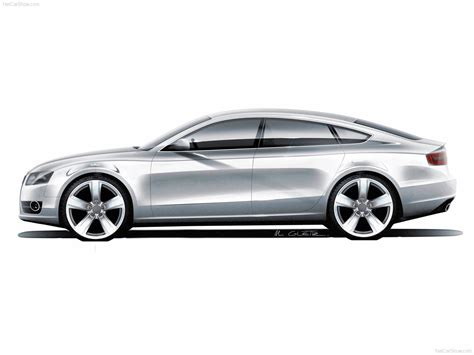 sketch book a5 audi a5 sportback 2010 picture 63 of 67