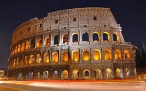 De pantalla de coliseo romano ciudades fondos de escritorio de