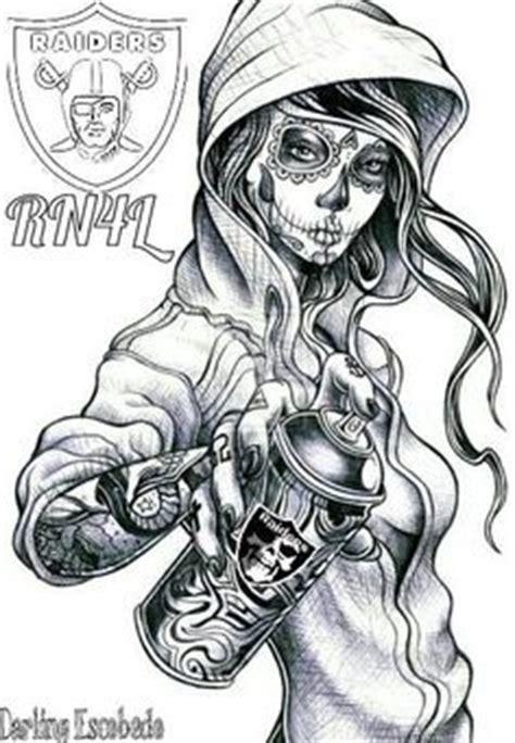 tattoo nation flint mi tim burton fan art by atrstore on etsy 50 00 coloring