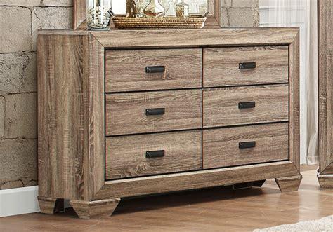 Elm Dresser by Beechnut Light Elm Dresser