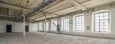 Unoccupied Commercial Property Insurance Alan Boswell Group