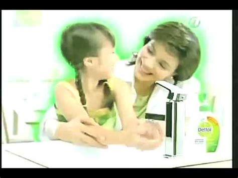 Sabun Cuci Tangan Dettol iklan sabun cuci tangan dettol lula kamal