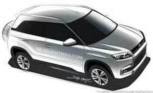 Eco Maruti Suzuki The Automotive India Maruti Suzuki Planning Ecosport
