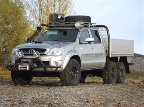 hilux  photo gallery