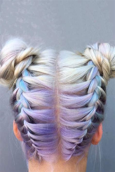 different kinds of braids step by step 203 best hairstyle ideas images on pinterest hair dos