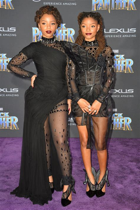 chloe and halle bailey movies chloe x halle drop retro music video for the kids are