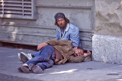 Detox Portland Oregon by Homeless Chasing The Heroin Addiction In Oregon