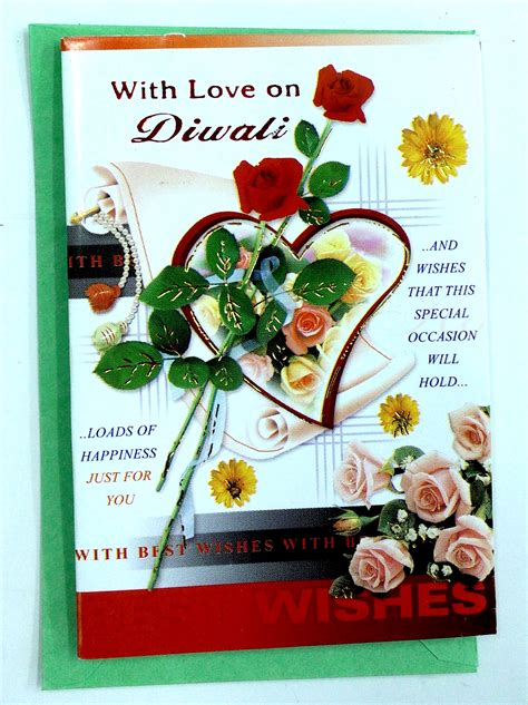 small assorted diwali greeting cards diwali wishes card gifts  buy   desiclik